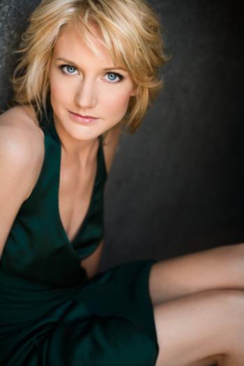 Sonja Bennett - Christine (Davinder's Wife) PARKED | PARKED